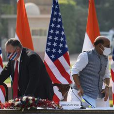India, US urge Pakistan to take immediate and irreversible action against terrorism