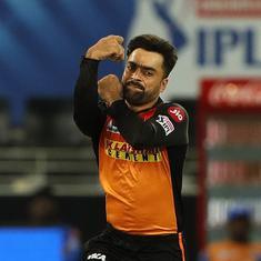 IPL 2021: Sunrisers Hyderabad full schedule and squad