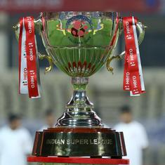 Indian Super League 2020-'21 fixtures: Return leg of Kolkata derby on February 19