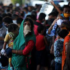 Why India's migrant workers are returning to the cities they fled during the Covid-19 lockdown
