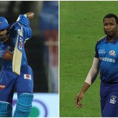 IPL 2020, DC vs MI as it happened: Ishan leads MI to Qualifier 1, Delhi suffer another big defeat