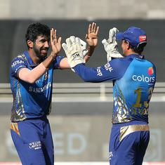 Watch MI vs DC match highlights: Boult, Bumrah, Kishan help Mumbai Indians rout Delhi Capitals