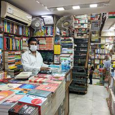 I read, therefore I hope: A bibliophile's paean to bookstores, especially Delhi's Midland Book Shop