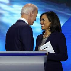2020 US polls: I will be a president for all Americans, says Joe Biden