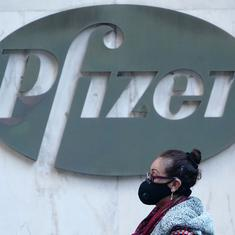 We know Pfizer's Covid vaccine works. But how well it works is still unknown