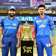 IPL 2020 Final, MI vs DC as it happened: Clinical Mumbai blow Delhi away for fifth title