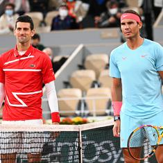 Novak Djokovic, Rafael Nadal set to begin French Open build-up with Monte Carlo Masters