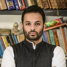 This book shows how diverse and complex Indian Muslim thought on belonging to India was – and is