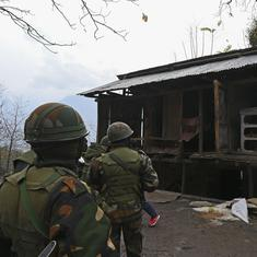 LoC shelling: India says 'deplorable' that Pakistan chose festive occasion to disrupt peace in J&K