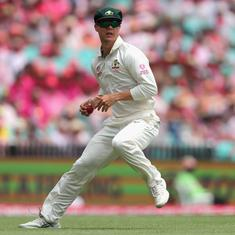 India tour of Australia: Exciting to test myself against world-class batting, says newcomer Swepson
