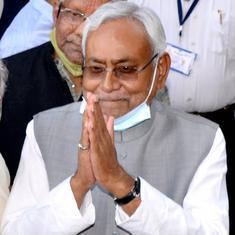 Bihar: Free coronavirus vaccine for everyone across state, announces CM Nitish Kumar