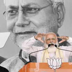 The Political Fix: With the BJP's success in Bihar, has Modi out-Nitished Nitish Kumar?