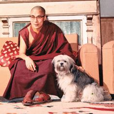 The Dalai Lama's flight from Lhasa and his perilous journey to India: 'A dizzying, frightening blur'