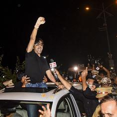 The Indian Supreme Court in the time of Arnab Goswami, plus nine more weekend reads
