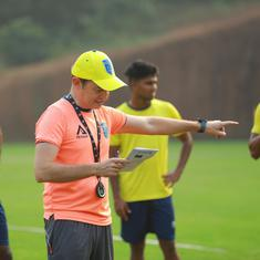ISL, Kerala Blasters vs Hyderabad preview: Still winless, Vicuna's men face tough test against HFC