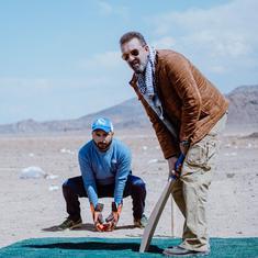 'Torbaaz' trailer: Sanjay Dutt fights terrorism with cricket