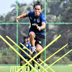 ISL, Hyderabad FC vs Bengaluru FC preview: With playoff hopes fading, Blues face tough Nizams test