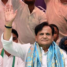 'Crisis manager, strengthened Congress': PM Modi, political leaders mourn Ahmed Patel's death