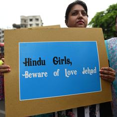 It's time to reclaim love from the Hindutva hate jihad