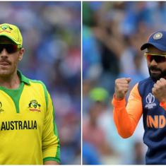 Australia vs India 3rd ODI, as it happened: Pandya-Jadeja partnership leads visitors to 13-run win