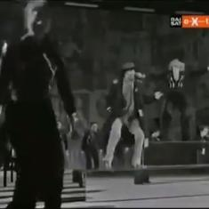 Archives: Italian singer Adriano Celentano's nonsense song meant to sound like it was in English
