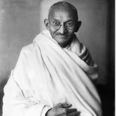 What today's politicians could learn from the relationship between Gandhi and his critic VSS Sastri