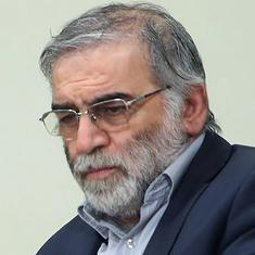 Iran vows to avenge killing of its top nuclear scientist