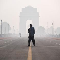 Delhi's air pollution in November worse than last year, shows pollution control board data