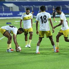 ISL 2020-'21, Hyderabad FC vs Jamshedpur FC preview: Unbeaten HFC take on win-less Owen Coyle's men