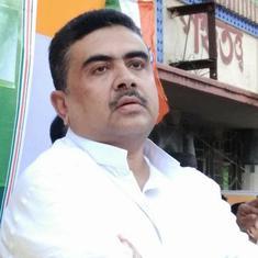 West Bengal: BJP's Suvendu Adhikari says he'll defeat Mamata Banerjee in Nandigram or quit politics
