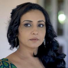 Watch: In short film 'Train Crash', Divya Dutta plays a mysterious homestay owner