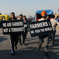 No matter how hard the propagandists try, protesting farmers won't be seen as anti-national