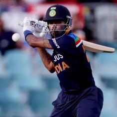 Australia vs India: Hardik Pandya, Ravindra Jadeja raise hand for Test berth
