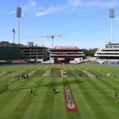 South Africa vs England: First ODI abandoned after fresh coronavirus scare in bio-secure bubble
