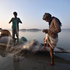 China's hydropower ambitions on the Brahmaputra could trigger a dam-building race with India