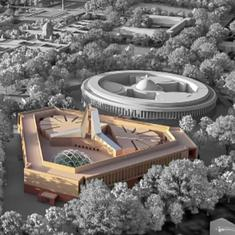 The Political Fix: Why India's new Parliament building may spark a North-South tug-of-war