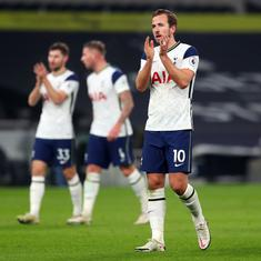 Fans make presence felt, Kane-Son continue to shine: Takeaways from Premier League