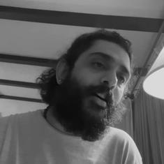 Watch: Music composer Sid Sriram's a cappella version of Carnatic song 'Enna Kavi Padinalum'