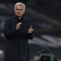 'Are you not entertained?': Reactions to another Mourinho masterclass as Spurs continue superb run