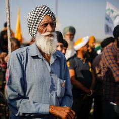 Farm law protests: 75-year-old farmer dies by suicide at Ghazipur border, third such incident