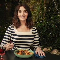 Watch: Nigella Lawson's pronunciation of 'microwave' has rattled Twitter, but she was only joking
