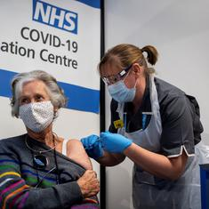 Why UK's rising Covid-19 cases among the double vaccinated are not a cause of worry