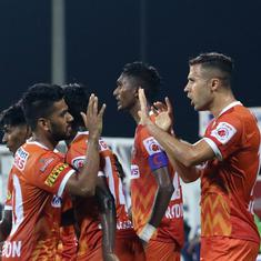 Football: As FC Goa learn AFC Champions League draw, here's a look at their group stage opponents