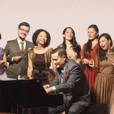 'The true story of Christmas': Inside Shillong Chamber Choir's new album of genre-hopping carols