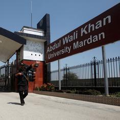 Pakistan has damaged its universities beyond repair by rewarding professors with phoney achievements