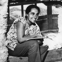 Why Romila Thapar went to China in 1957: To study the history of Buddhism, not Communism