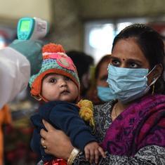 UK's fast-spreading coronavirus variant not seen in India yet, says Centre