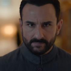 'Tandav' teaser: Saif Ali Khan headlines Amazon Prime Video series about political intrigue