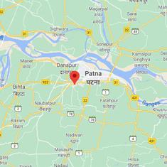 Bihar: Man beaten to death on suspicion of cow theft in Patna, six accused arrested