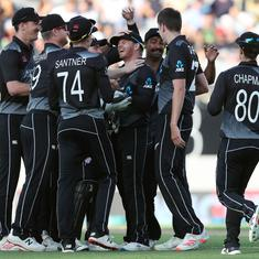 New Zealand announce squad for T20 World Cup, players cleared to play in IPL's UAE leg too
